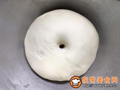 酸奶小吐司的做法图解5