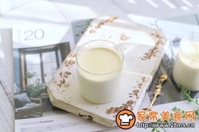 自制酸奶的做法图解9