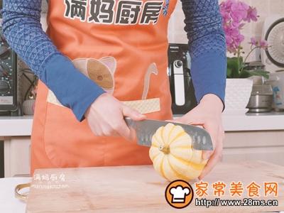 南瓜饭的家常做法