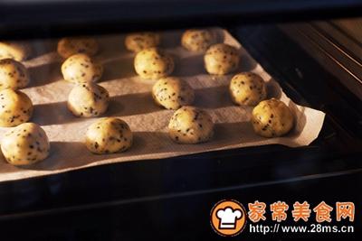 网红霸主~咸蛋黄肉松麻薯的做法图解11