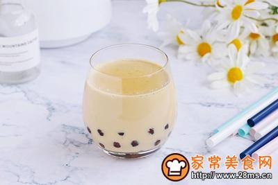 珍珠奶茶的做法图解11