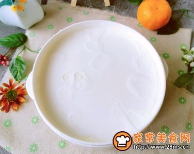 自制原味酸奶的做法图解8