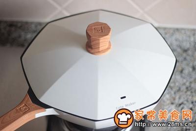 茄汁豆腐的做法图解7