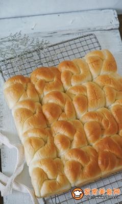 酸奶面包的做法图解13