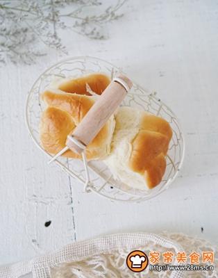 酸奶面包的做法图解14