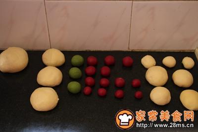 汤种玫瑰花吐司的做法图解11