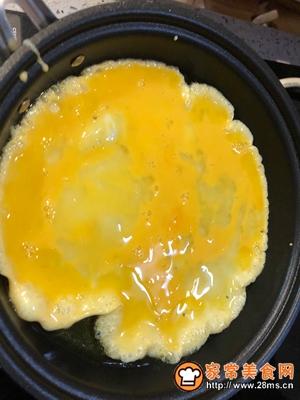 老干妈蛋炒饭的做法图解6