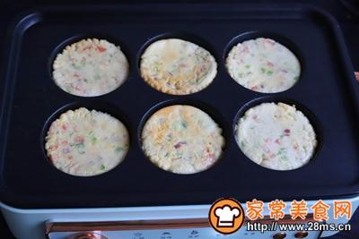 珍珠蛋挞的做法图解6