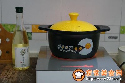 茶油莲藕鸭汤