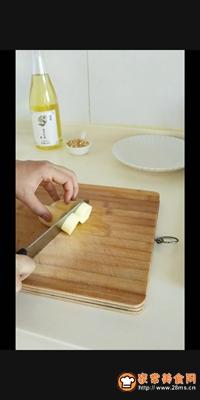 凉拌日本豆腐