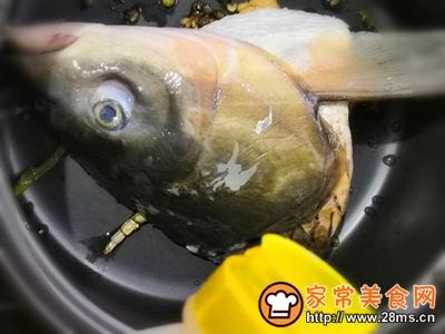 铁皮石斛鱼头豆腐