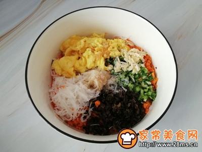 胡萝卜素蒸饺
