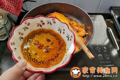 油焖大虾(懒人版)