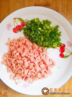 胡萝卜芹菜鸡蛋饼