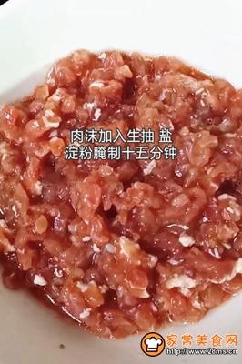 肉沫酸豆角