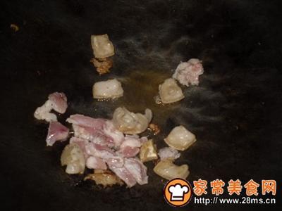 瘦肉腐乳炒莲藕