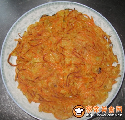 葫萝卜锅塔子