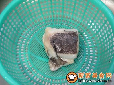 双椒鸦片鱼