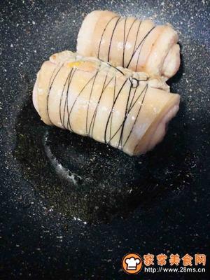 宝宝辅食之日式叉烧肉藜麦拉面