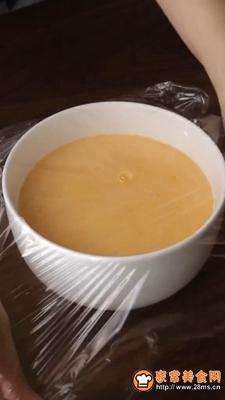 肉泥豆腐蒸蛋