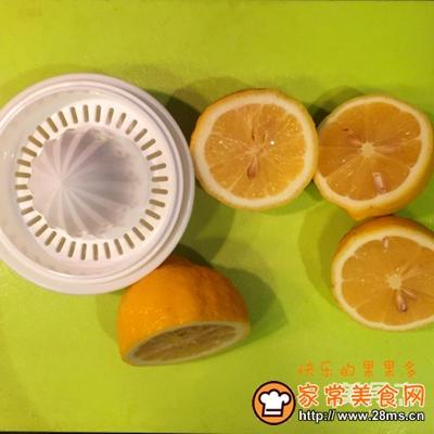 自制樱桃果酱