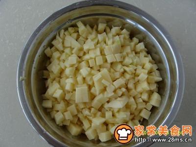 咖喱土豆盖浇饭