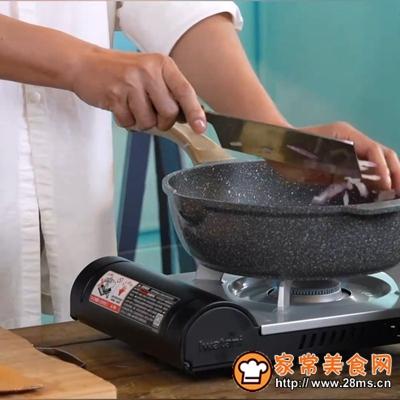 戴军下厨做汤小调寿喜锅,超鲜