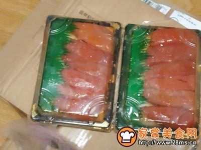辣椒炒明太鱼籽