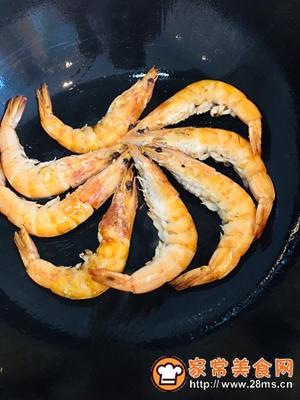做正宗油焖大虾(家常菜)的图片步骤2