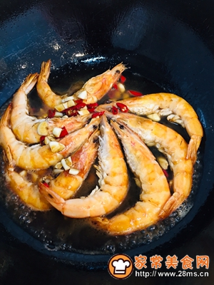 做正宗油焖大虾(家常菜)的图片步骤3