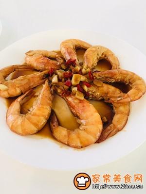 做正宗油焖大虾(家常菜)的图片步骤4