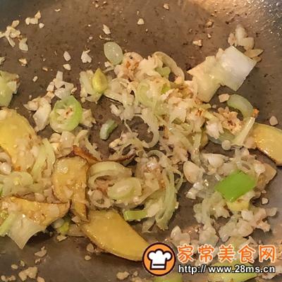 做正宗油焖大虾的图片步骤4