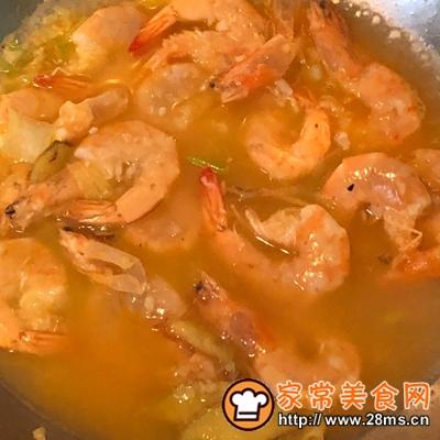 做正宗油焖大虾的图片步骤7