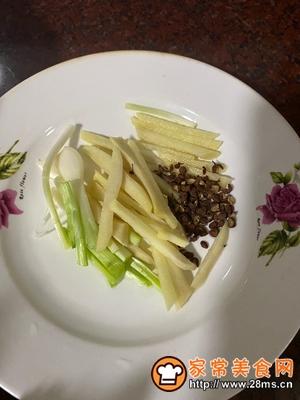 做正宗家常版酸菜鱼的图片步骤4