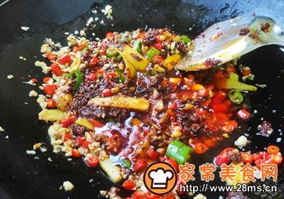 做正宗火火的小龙虾的图片步骤7