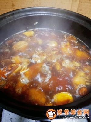 做正宗砂锅版:土豆烧排骨的图片步骤5