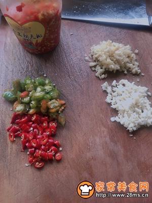 做正宗家庭版红烧鱼块的图片步骤2
