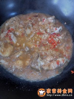 做正宗家庭版红烧鱼块的图片步骤3
