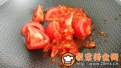 做正宗菇瓜肉酱茄茄汤的图片步骤1