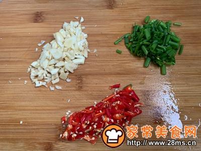 做正宗尖椒炒牛肉的图片步骤4