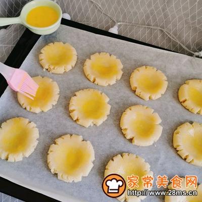 做正宗玉米油版桃酥的图片步骤6