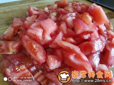 做正宗家庭版极简零添加自制番茄酱的图片步骤3