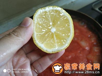 做正宗家庭版极简零添加自制番茄酱的图片步骤7