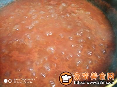 做正宗家庭版极简零添加自制番茄酱的图片步骤8