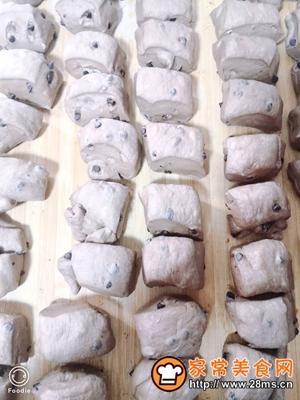 做正宗黑眼豆豆面包的图片步骤14