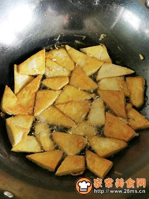 做正宗家常豆腐的图片步骤3