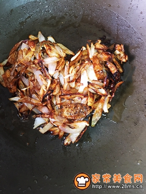 做正宗卤肉饭的图片步骤5