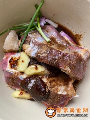 做正宗压力锅卤牛腱子肉的图片步骤2