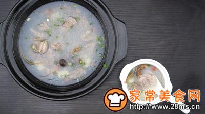 做正宗山药羊肉汤的图片步骤6