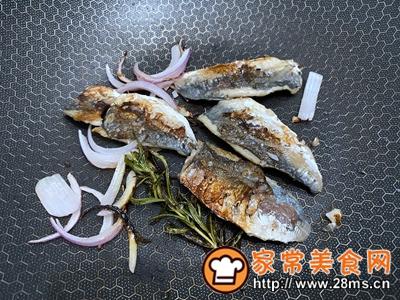 做正宗小满节气美食:黄豆烩丝瓜配低温鱼柳的图片步骤7